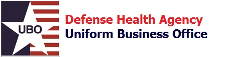 Uniform Business Objects (UBO) Tricare Management Activity